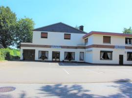 Hotel Alsterquelle