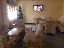 Wanwosu Hotel