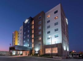 Microtel Inn & Suites by Wyndham, 圣路易斯波托西