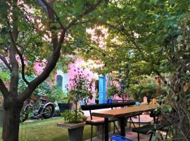 老港帕尼埃花园住宿加早餐旅馆
