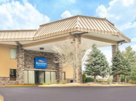 Baymont by Wyndham Knoxville I-75