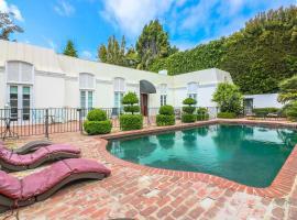 Brentwood Five Bedroom Estate