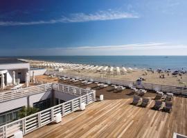泰尔梅海滩酒店