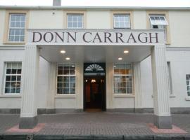 唐恩卡拉格酒店