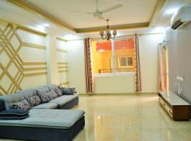 Fully furnished, available for short- and long-term rental