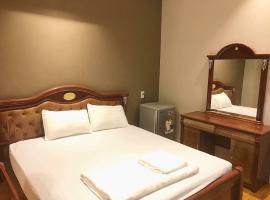 Van Trang Hotel, Vĩnh Long