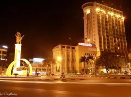 西贡帮美酒店