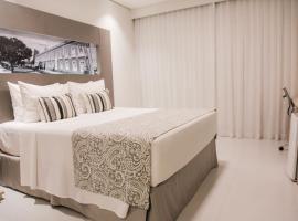 玛瑙斯机场豪华套房酒店