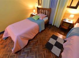 L'Artisan Hotel Ambositra, Ambositra
