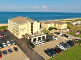 Surf Side Hotel, Nags Head
