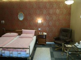 艾姆哈勒布德盖尔尼酒店
