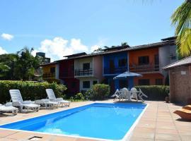 Villa Don Castro