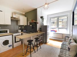 Brick Lane Apartment III