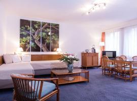 瑞士品质天箭座酒店