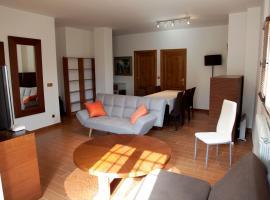 Apartamento Sarzaleta