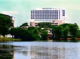 太平诺富特酒店,位于太平的酒店