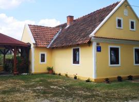 Country House Ivančan, Molve