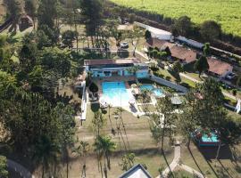 Hotel Marina Do Lago