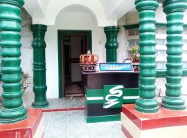 New Siargao Manor Hotel, General Luna