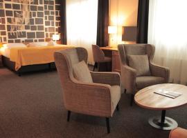 汉堡 - 威登堡万德沃克酒店