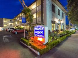 圣芭芭拉阿瓦尼亚旅馆