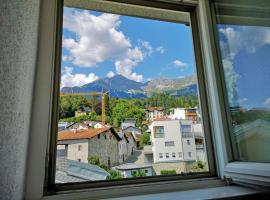 Innsbruck City Studio