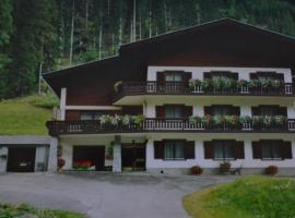瓦尔特劳德旅馆