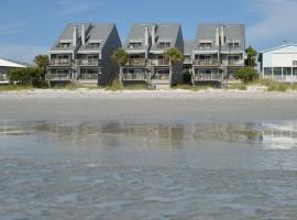 High Tide Beach Retreat