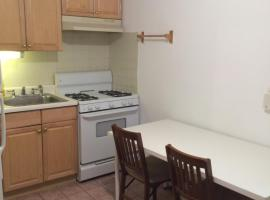 GORGEOUS TWO BR APT. IN JAMAICA eSTATES