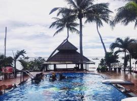 卡拉博潜水度假村