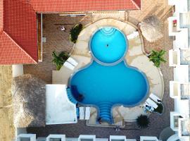 Hotel Jacks, Tonsupa