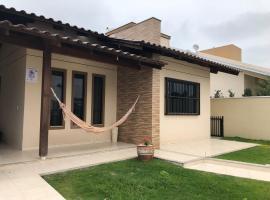 Casa em Penha SC, 2 quartos