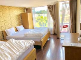 杭纳1酒店