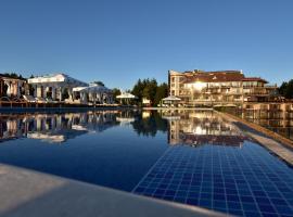 Hotel Infinity & Spa Park Velingrad, 韦林格勒