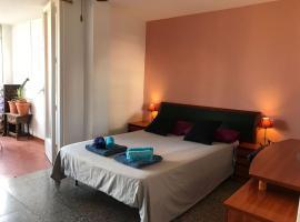 Apartamento Paraíso, Costa Blanca