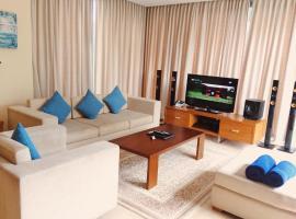 Ocean Villa Cozy