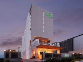 海得拉巴格西博拉柠檬树酒店