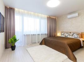 Molnar Apartments Korolya 4