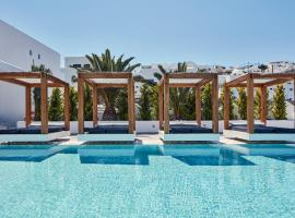 卡里阿度假套房酒店 - 仅限成人入住