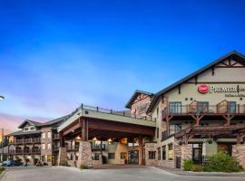 Best Western Premier Ivy Inn & Suites, 科迪