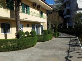 Qeli Apartments