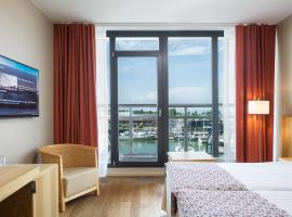 欧洲赫斯提亚酒店