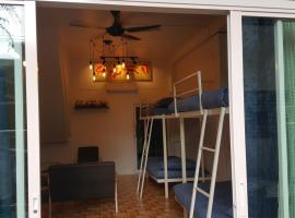 summer homestay in downtown hatyai