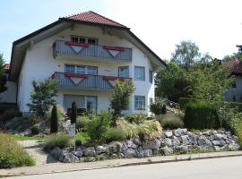 Pusteblume Schwarzwald