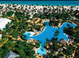 Suites at Caribe Bavaro Beach Resort and Spa