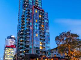 星光公园公寓式酒店