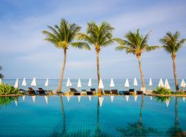 兰塔卡苏里那海滩度假酒店