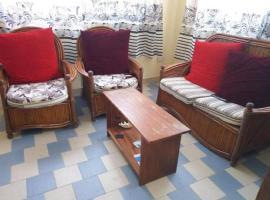 Two bedroom holiday home - Kinondoni kwa Pinda, Luisi