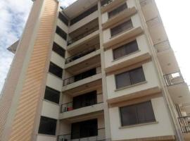 Two bedroom Apartment - Msasani near barbeque village