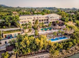 格里亚马里斯酒店套房及别墅